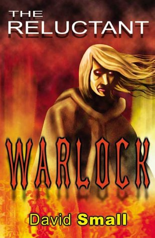 9781843860594: The Reluctant Warlock