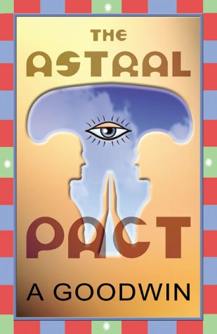 9781843860655: The Astral Pact