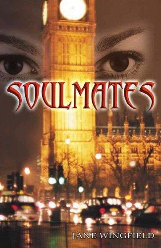 9781843862475: Soulmates: Never Die