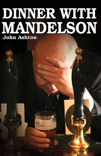 9781843863878: Dinner with Mandelson