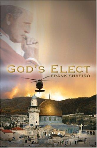 9781843864288: God's Elect