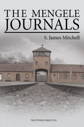 9781843865407: The Mengele Journals