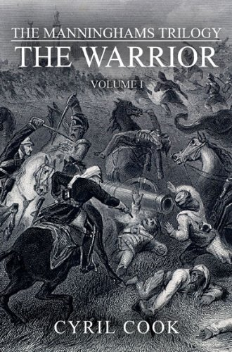 9781843866145: The Manningham Trilogy: The Warrior