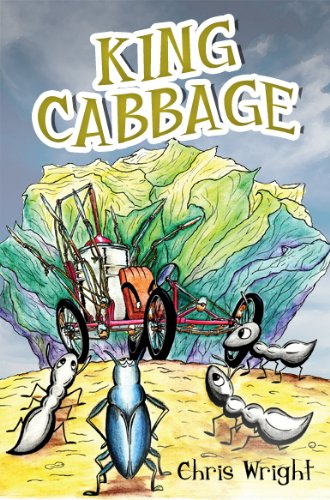 King Cabbage (9781843867128) by Chris Wright
