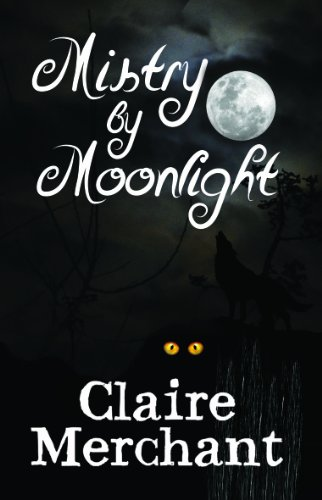 9781843867579: Mistry by Moonlight (The Mistry Trilogy)