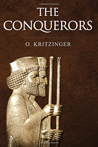 9781843869900: The Conquerors