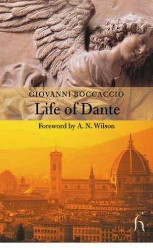 9781843910060: Life of Dante (Hesperus Classics)
