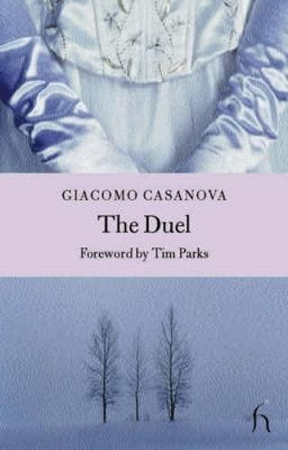 The Duel: Giacomo Casanova