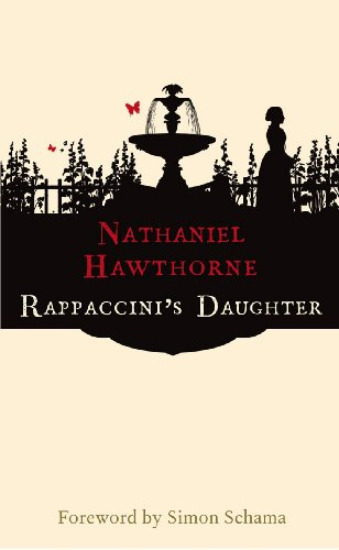 "rappaccini s daughter by nathaniel hawthorne a Nathaniel hawthorne's writing, ""rappaccini's daughter is about a student nathaniel hawthorne uses symbolism in his rappaccini is a symbol expressing a."
