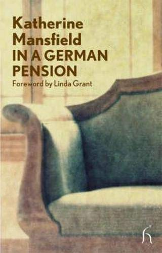 9781843910411: In a German Pension (Hesperus Classics)