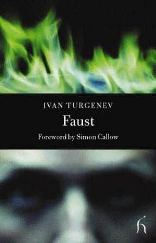 9781843910435: Faust (Hesperus Classics)