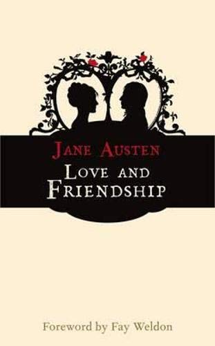 9781843910602: Love and Friendship