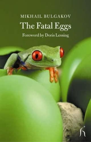 9781843910633: The Fatal Eggs