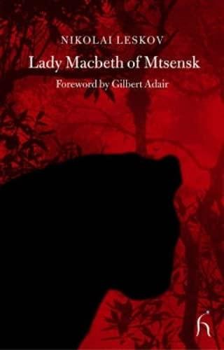 9781843910688: Lady Macbeth of Mtsensk (Hesperus Classics)