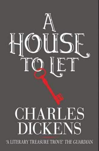 9781843910855: A House to Let (Hesperus Classics)