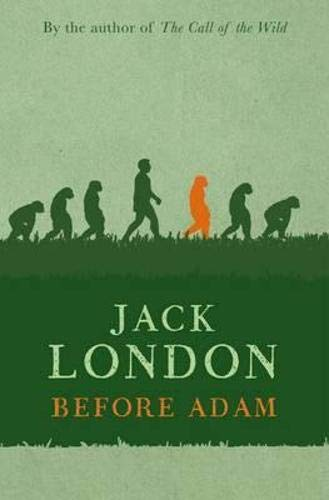 9781843910978: Before Adam (Hesperus Classics)