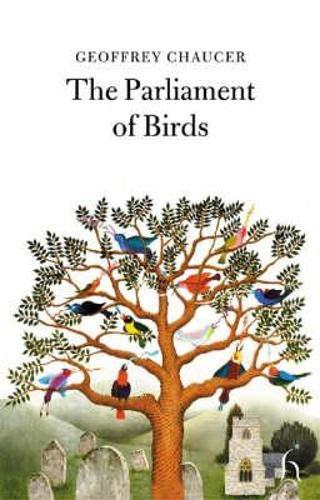Beispielbild für The Parliament of Birds (Hesperus Poetry) zum Verkauf von Bayside Books