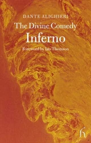 9781843911111: The Divine Comedy: Inferno (Hesperus Classics)