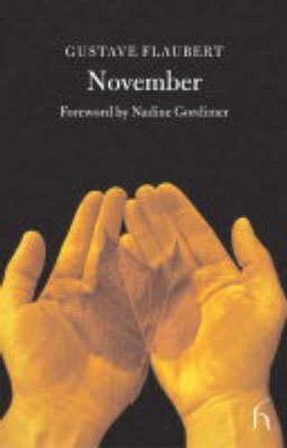9781843911128: November (Hesperus Classics)