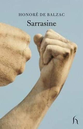 9781843911517: Sarrasine (Hesperus Classics)