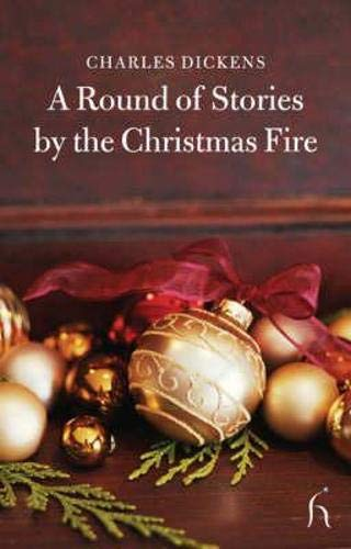 9781843911647: A Round of Stories by the Christmas Fire (Hesperus Classics)
