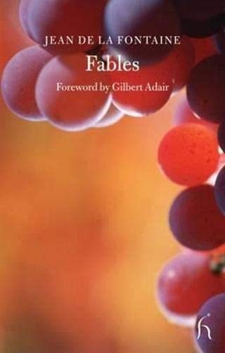 9781843911722: Fables (Hesperus Poetry)