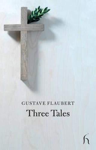 9781843911838: Three Tales (Hesperus Classics)