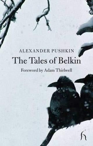 9781843911852: The Tales of Belkin (Hesperus Classics)