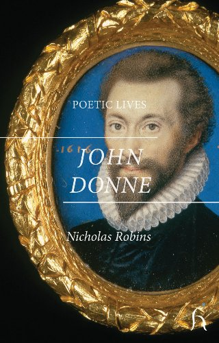 9781843913030: Poetic Lives: Donne