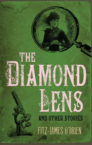 9781843913580: The Diamond Lens and Other Stories