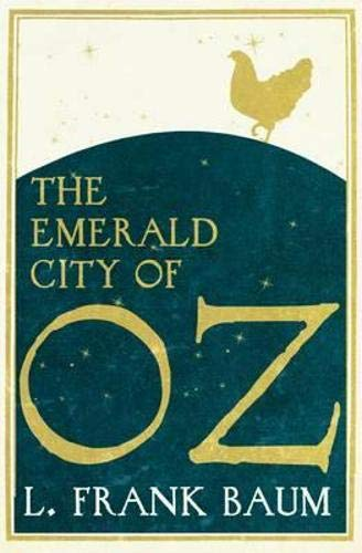 9781843913924: The Emerald City of Oz