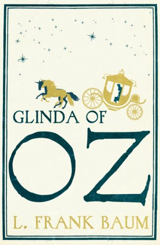 9781843913931: Glinda of Oz