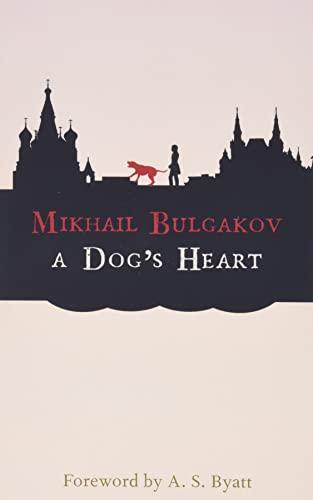 9781843914020: A Dog's Heart (Hesperus Modern Voices)