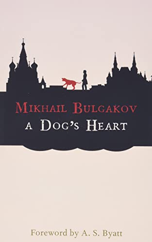 9781843914020: A Dog's Heart (Hesperus Modern Voices)