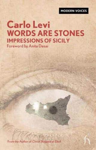 Words are Stones: Impressions of Sicily (Hesperus Modern Voices) (1843914042) by Carlo Levi