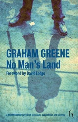 9781843914143: No Man's Land