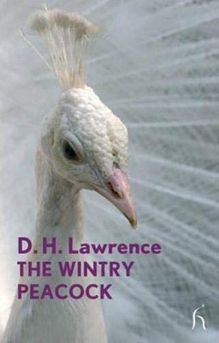 9781843914198: The Wintry Peacock (Hesperus Modern Voices)