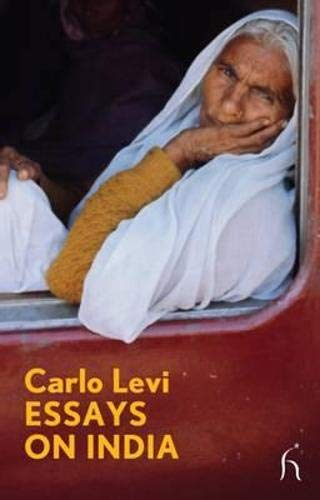 Essays on India: Carlo Levi