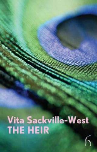 9781843914488: The Heir (Hesperus Modern Voices)