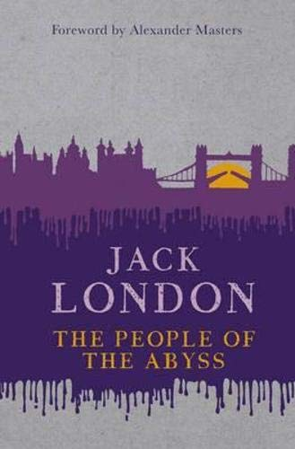 9781843914501: The People of the Abyss (Hesperus Classics)