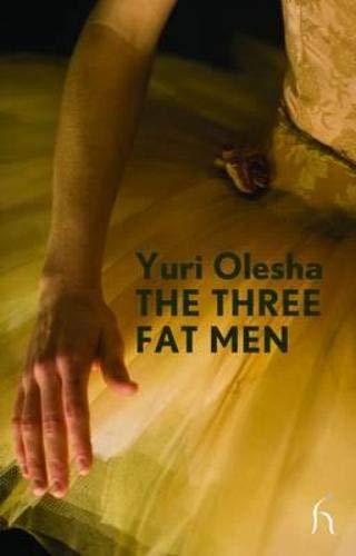 9781843914525: The Three Fat Men (Hesperus Modern Voices)