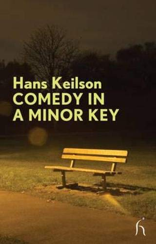 9781843914563: Comedy in a Minor Key (Modern Voices)