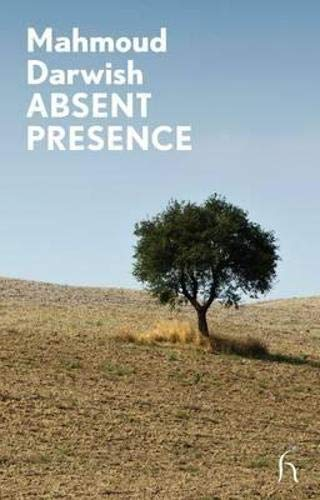 Absent Presence (Modern Voices): Darwish, Mahmoud