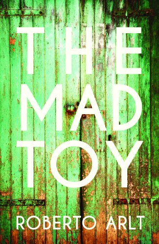 9781843914655: The Mad Toy