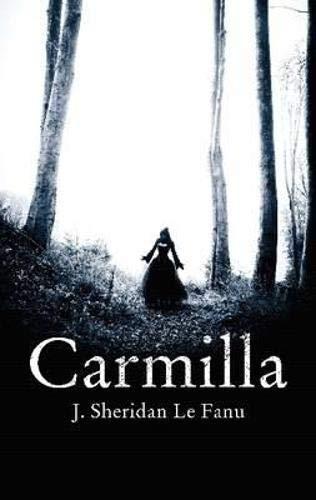9781843914723: Carmilla (Hesperus Classics)