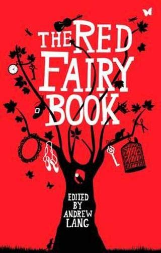 9781843914785: The Red Fairy Book (Fairy Books)