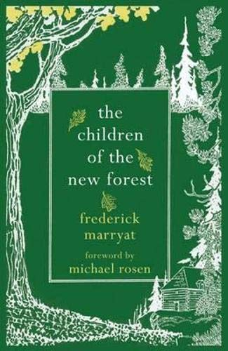 9781843914877: The Children of the New Forest (Hesperus Minor)