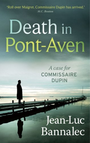 9781843914983: Death in Pont-aven (Commissaire Dupin 1)