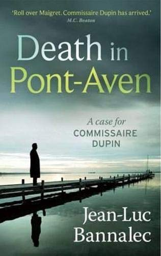 9781843914990: DEATH IN PONT-AVEN (Commissioner Dupin)