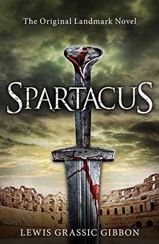 9781843915096: Spartacus (Hesperus Classics)